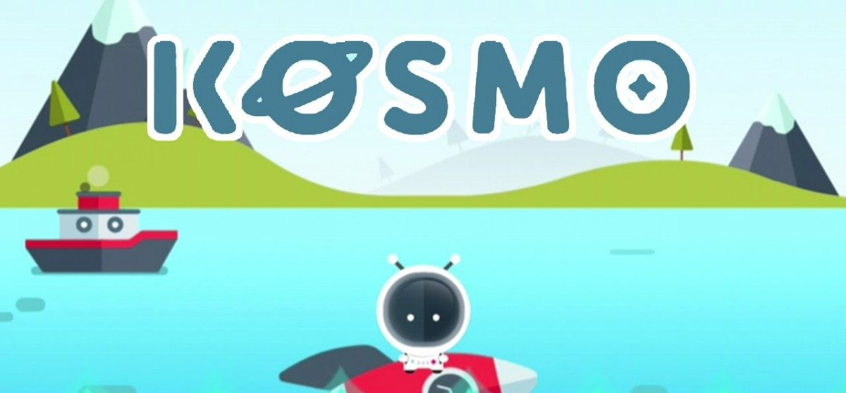 Kosmo Spin Review