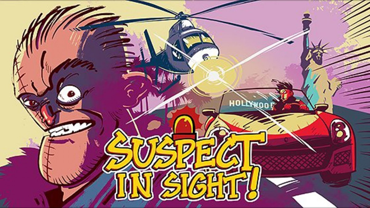 Suspect In Sight Review