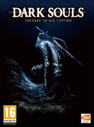 Dark Souls Prepare to Die Edition