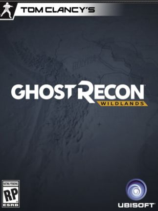 Tom Clancy's Ghost Recon Wildlands (ENGLISH ONLY)