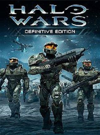 Halo Wars: